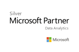 Microsoft Silver Partner - Data Anlytics